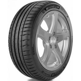 Шина Michelin Pilot Sport PS4 255/45 ZR18 103Y