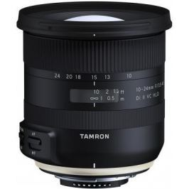 Объектив Tamron 10-24mm F/3.5-4.5 Dii VC HLD для Canon B023E