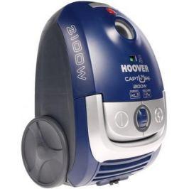 Пылесос Hoover TCP 2120 019 сухая уборка синий