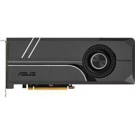 Видеокарта 11264Mb ASUS GeForce GTX1080 TI PCI-E 352bit GDDR5X HDMI DP HDCP TURBO-GTX1080TI-11G Retail