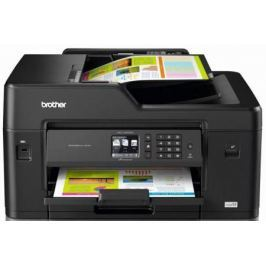МФУ Brother MFC-J3530DW цветное A3 35/27ppm 4800x1200dpi Ethernet Wi-Fi USB