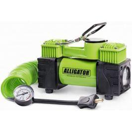 Автомобильный компрессор Аллигатор AL-500