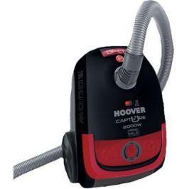 Пылесос Hoover TCP 2010 019 сухая уборка красный