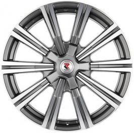 Диск RepliKey Lexus LX570 9.5xR20 5x150 мм ET45 DGMF RK6895