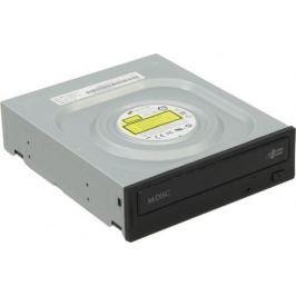Привод для ПК DVD±RW LG GH24NSD3 SATA черный Retail