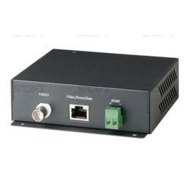 Передатчик SC&T TTP111VPDC для передачи видео RS485 и питания пассивный по витой паре до 300м