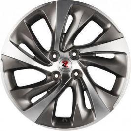 Диск RepliKey Peugeot 3008 7.5xR17 4x108 мм ET29 GMF [RK00512]