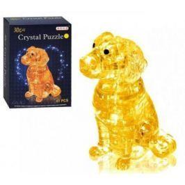 Пазл 3D Shantou Gepai Собака в ассортименте 9039
