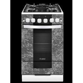 Газовая плита Gefest 5500-02 0113 серый