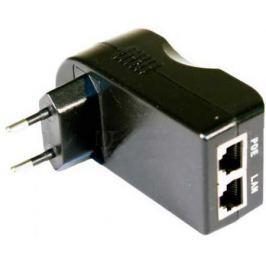 Инжектор OSNOVO Midspan-1/151A PoE 1 порт максимальная выходная мощность 15.4 Вт