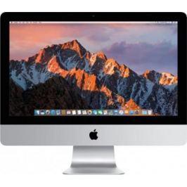 "Моноблок 21.5"" Apple iMac 4096 x 2304 Intel Core i5-7500 8Gb 1Tb AMD Radeon Pro 560 4096 Мб macOS серебристый MNE02RU/A"