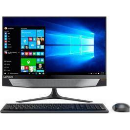 "Моноблок 23.8"" Lenovo IdeaCentre 720-24IKB 1920 x 1080 Intel Core i7-7700 8Gb 1 Tb nVidia GeForce GTX 960А 2048 Мб Windows 10 черный F0CM0016RK"