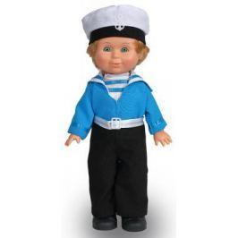 Кукла ВЕСНА Митя - Моряк 34 см говорящая