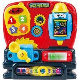 Развивающая игрушка PLAYGO Мастерская 1012