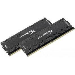 Оперативная память 16Gb (2x8Gb) PC4-28800 3600MHz DDR4 DIMM CL17 Kingston HX436C17PB3K2/16
