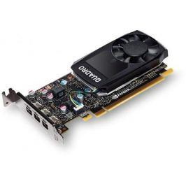 Видеокарта 2048Mb PNY Quadro P400 PCI-E 64bit GDDR5 3xminiDP VCQP400BLK-1 OEM