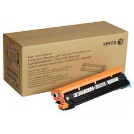 Фотобарабан Xerox 108R01418 для Xerox Phaser 6510 6610 / WC 6515 пурпурный 48000стр