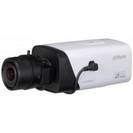 Камера IP Dahua DH-IPC-HF5431EP CMOS 1/3'' 2688 x 1520 Н.265 H.264 H.264+ RJ-45 LAN PoE белый черный