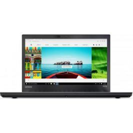 Ноутбук Lenovo ThinkPad T470P (20J60019RT)