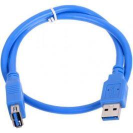 Кабель USB 3.0 AM-AF 0.5м Aopen ACU302-0.5M