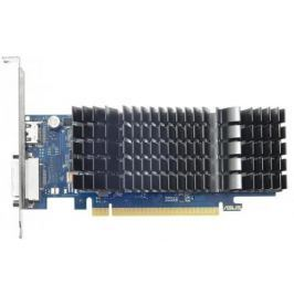 Видеокарта 2048Mb Asus GeForce GT1030 PCI-E GDDR5 64bit HDMI DVI HDCP GT1030-SL-2G-BRK Retail