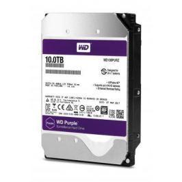 "Жесткий диск 3.5"" 10Tb 5400rpm Western Digital WD Purple SATAIII WD100PURZ"