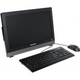 "Моноблок 19.5"" Lenovo S200z 1600 x 900 Intel Pentium-J3710 8Gb 1 Tb Intel HD Graphics 4096 Мб Windows 7 Professional черный 10K4002HRU"
