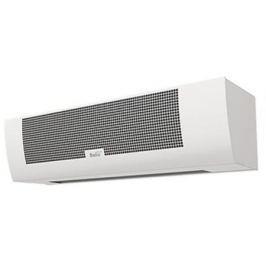 Тепловая завеса BALLU BHC-M10T06-PS 6000 Вт таймер пульт ДУ вентилятор белый