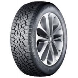 Шина Continental IceContact 2 FR SSR KD 225/50 R17 94T
