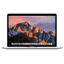 "Ноутбук Apple MacBook Pro 13.3"" 2560x1600 Intel Core i5 256 Gb 8Gb Intel Iris Plus Graphics 650 серебристый macOS MPXX2RU/A"