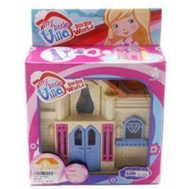 Дом для кукол Shantou Gepai 631467 800A