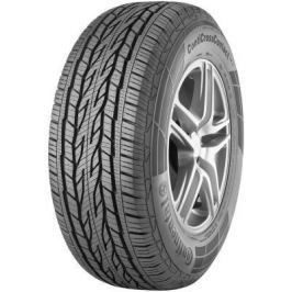 Шина Continental ContiCrossContact LX2 225/55 R18 98V