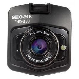 "Видеорегистратор Sho-Me FHD-350 2.4"" 1920x1080 120° G-сенсор HDMI microSD microSDHC"