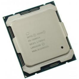 Процессор Dell Intel Xeon E5-2609v4 1.7GHz 20M 8C 85W 338-BJEC