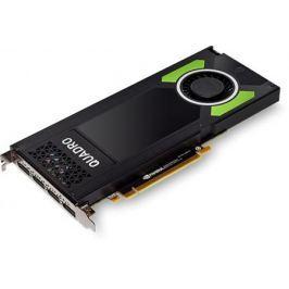 Видеокарта 8192Mb PNY Quadro P4000 PCI-E 256bit GDDR5 4xDP VCQP4000-PB