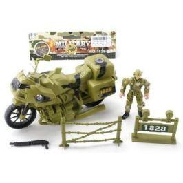 """Игровой набор Shantou Gepai """"Военный"""" 1828-83B"""
