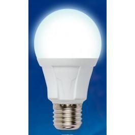 Лампа светодиодная (UL-00001525) E27 10W 4000K груша матовая LED-A60 10W/NW/E27/FR PLP01WH