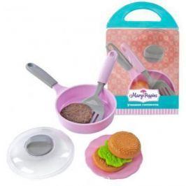 """Набор посуды для готовки Mary Poppins """"Учимся готовить"""" 453035"""