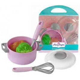 """Набор посуды для готовки Mary Poppins """"Учимся готовить"""" 453036"""