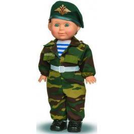 Кукла ВЕСНА Митя - Пограничник 34 см говорящая В1912/о