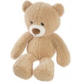 Мягкая игрушка медведь Fluffy Family Мишка Тимка 23 см бежевый текстиль 681253