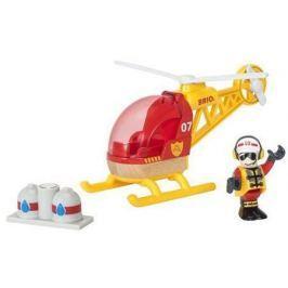 Вертолет Brio Спасательный вертолет с 3-х лет 7312350337976