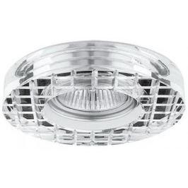 Встраиваемый светильник Lightstar Faceto 006310