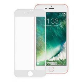 Защитное стекло LAB.C 3D Diamond Glass для iPhone 7 Plus белый LABC-315-WH