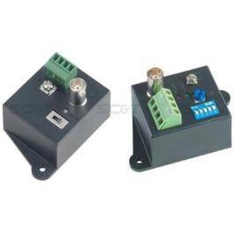 Комплект SC&T TTA111V активный одноканальный передатчик SC&T TTA111VT + приемник SC&T TTA111VR