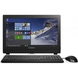 "Моноблок 19.5"" Lenovo IdeaCentre S200z 1600 x 900 Intel Pentium-J3710 4Gb 500 Gb Intel HD Graphics 405 DOS черный 10HA001NRU"