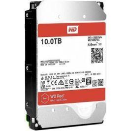 "Жесткий диск 3.5"" 10Tb 5400rpm Western Digital WD Red SATAIII WD100EFAX"