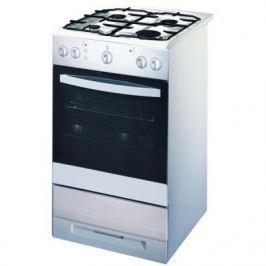 Газовая плита Hansa FCGW54001017 белый