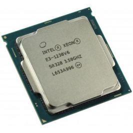 Процессор Intel Xeon E3-1230v6 3.5GHz 8Mb LGA1151 OEM