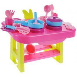 Игровой набор Bildo кухня малая «Минни» B 8412